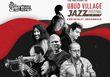 New Centropezn Jazz Quartet отправился на джазовый фестиваль Ubud Village Jazz Festival на Бали!