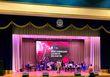 Выступление Муниципального джаз-оркестра Кима Назаретова на открытии 26-го культурно-эстетического сезона опорного вуза